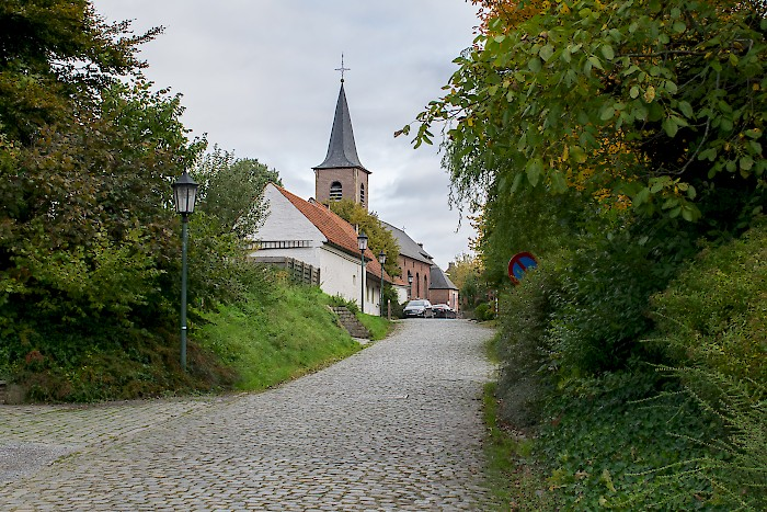 Van God Los: herbestemming van 11 Zwalmse parochiekerken